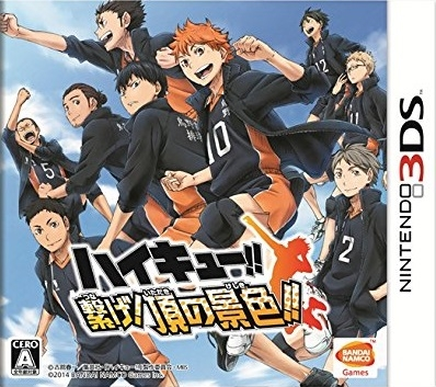Haikyuu!! Tsunage! Itadaki no Keshiki!! for 3DS Walkthrough, FAQs and Guide on Gamewise.co