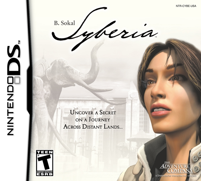 Syberia Wiki - Gamewise