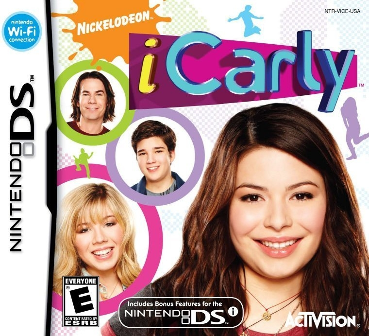 Gamewise iCarly Wiki Guide, Walkthrough and Cheats