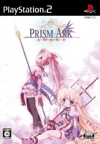 Prism Ark: Awake [Gamewise]