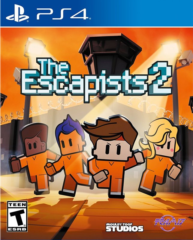 The Escapists 2 [Gamewise]