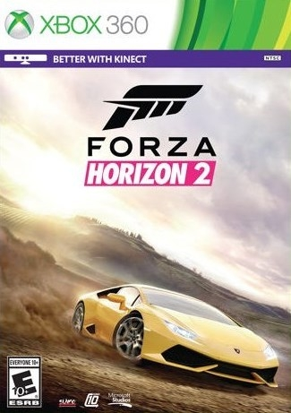 Forza Horizon 2 Wiki on Gamewise.co