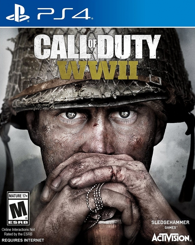 Call of Duty: WWII Wiki on Gamewise.co