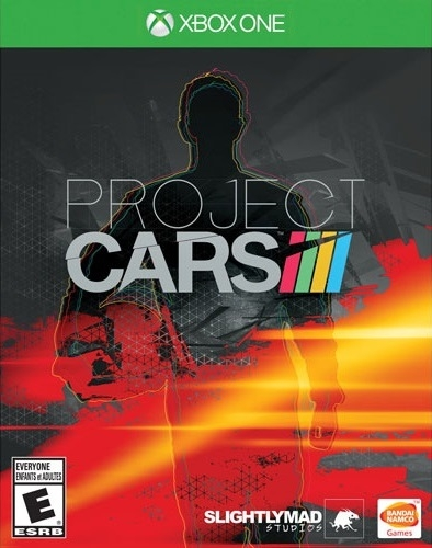 Project CARS on Gamewise