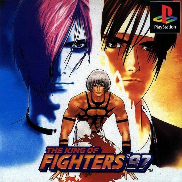 The King of Fighters '97 Wiki on Gamewise.co