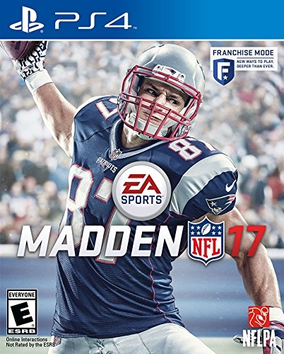Gamewise Madden NFL 17 Wiki Guide, Walkthrough and Cheats