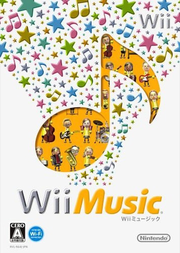 Wii Music Wiki on Gamewise.co