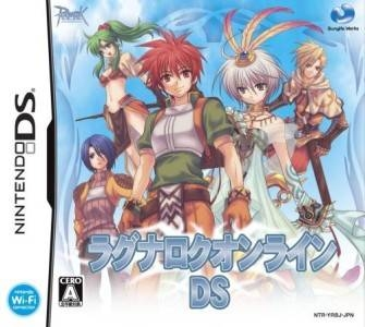 Ragnarok DS on DS - Gamewise