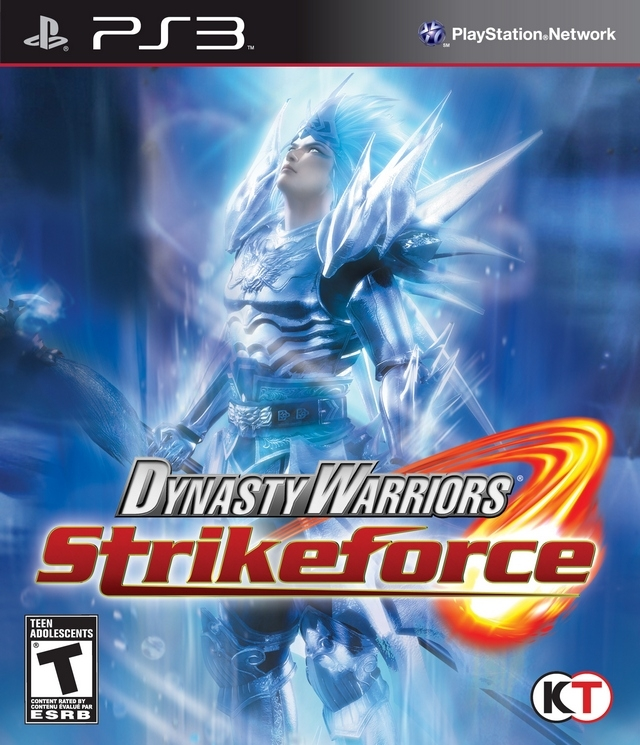 Dynasty Warriors: Strikeforce Wiki on Gamewise.co