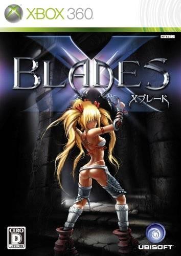 X-Blades Wiki on Gamewise.co