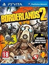 Borderlands 2 Wiki on Gamewise.co