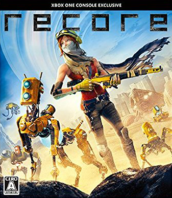ReCore for XOne Walkthrough, FAQs and Guide on Gamewise.co