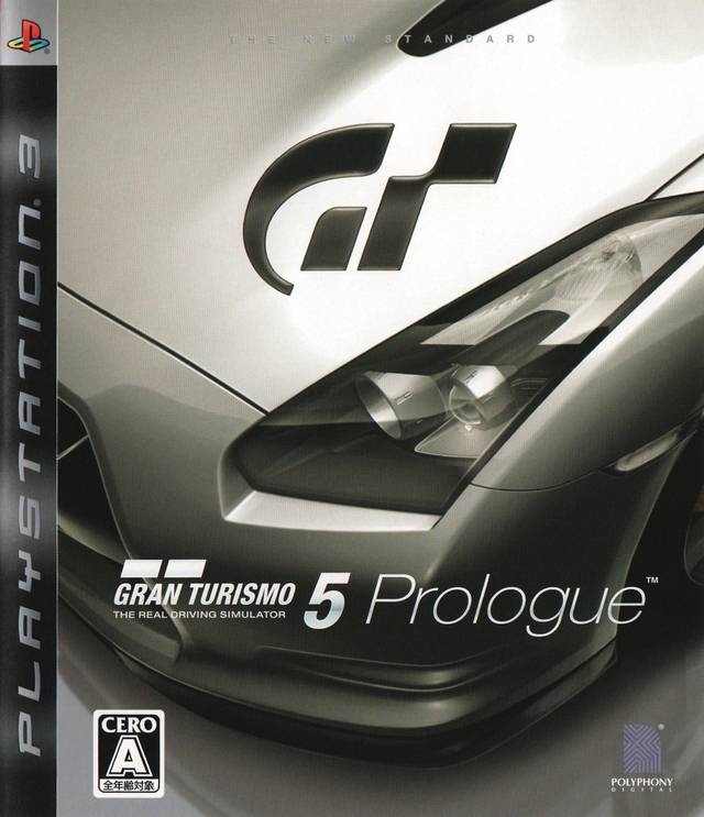 Gran Turismo 5 Prologue for PS3 Walkthrough, FAQs and Guide on Gamewise.co
