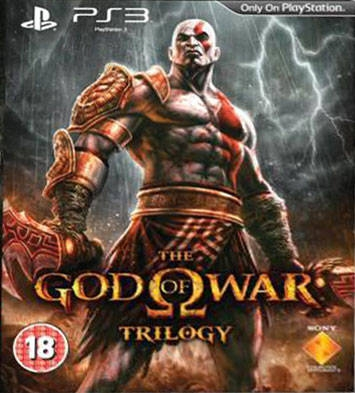 The God of War Trilogy [Gamewise]
