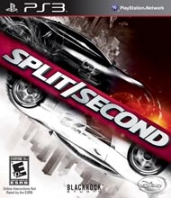 Split/Second | Gamewise