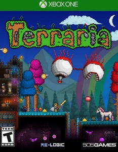Terraria Wiki on Gamewise.co