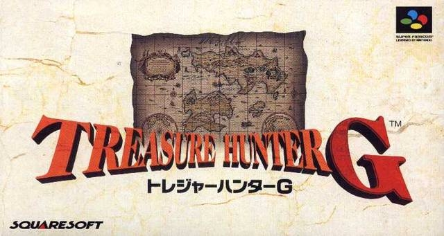 Treasure Hunter G for SNES Walkthrough, FAQs and Guide on Gamewise.co
