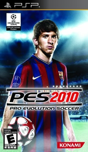 Pro Evolution Soccer 2010 Wiki - Gamewise