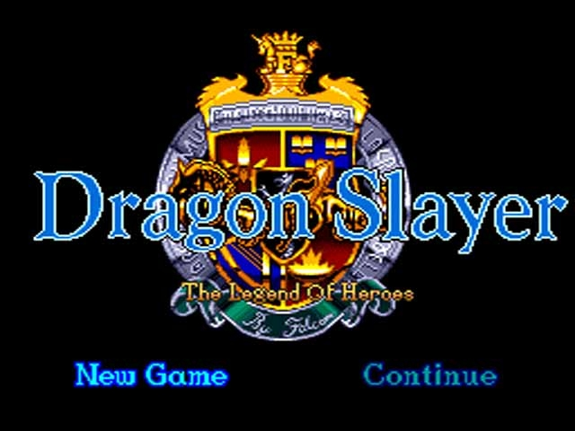 Gamewise Dragon Slayer: Eiyuu Densetsu Wiki Guide, Walkthrough and Cheats