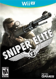 Sniper Elite V2 Walkthrough Guide - WiiU