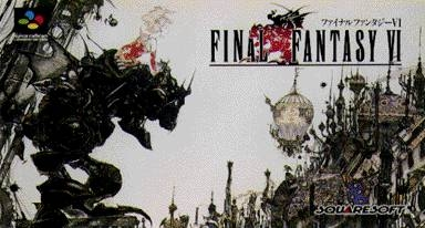 Final Fantasy III for SNES Walkthrough, FAQs and Guide on Gamewise.co