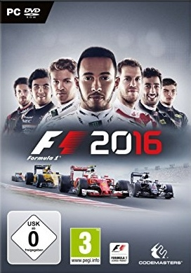 F1 2016 (Codemasters) on PC - Gamewise