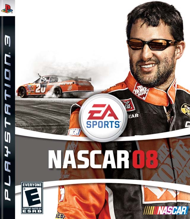 NASCAR 08 for PS3 Walkthrough, FAQs and Guide on Gamewise.co