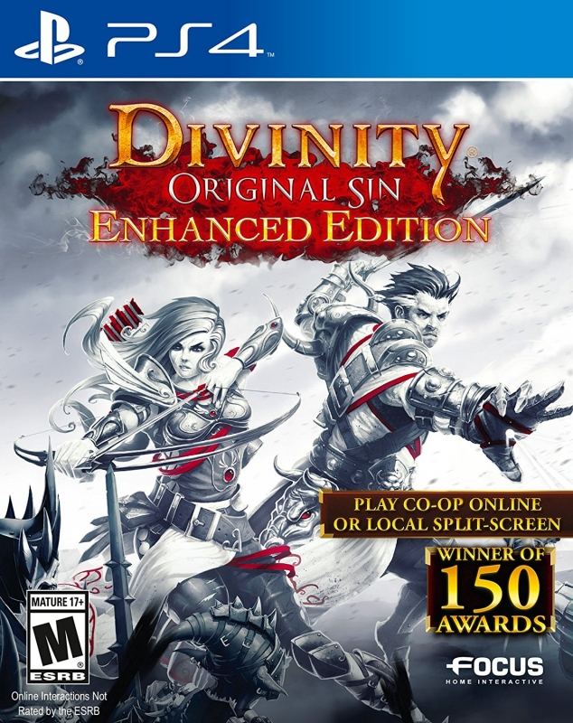 Divinity: Original Sin Enhanced Edition on PS4 - Gamewise