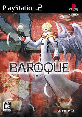 Baroque on PS2 - Gamewise