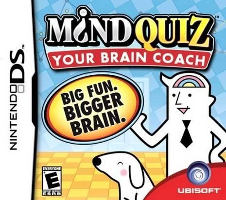 Mind Quiz: Your Brain Coach [Gamewise]
