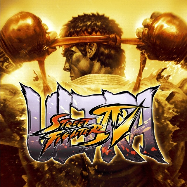 Ultra Street Fighter IV on PS4 - Gamewise