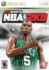 NBA 2K9 on X360 - Gamewise