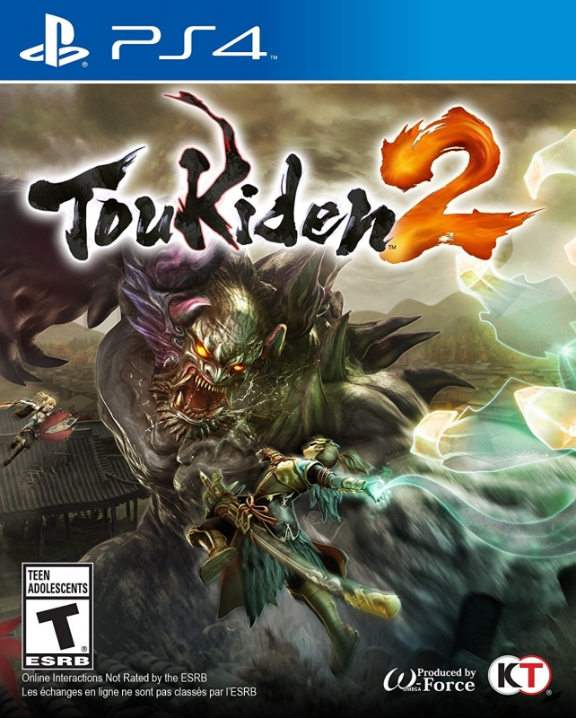 Toukiden 2 Wiki on Gamewise.co
