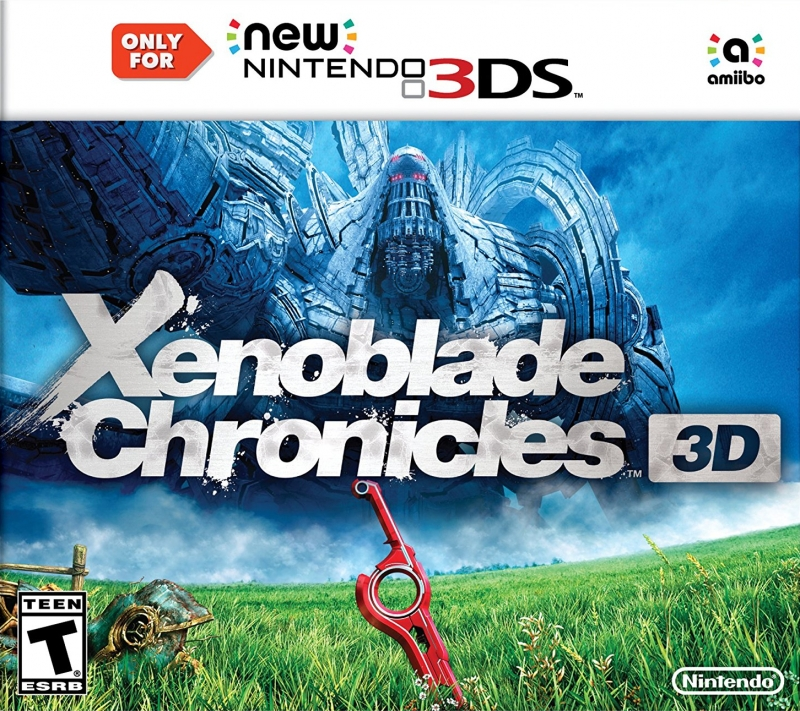 Gamewise Xenoblade Chronicles Wiki Guide, Walkthrough and Cheats