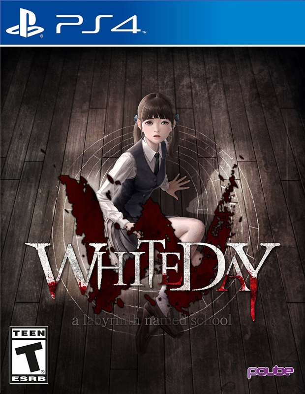 White Day for PS4 Walkthrough, FAQs and Guide on Gamewise.co