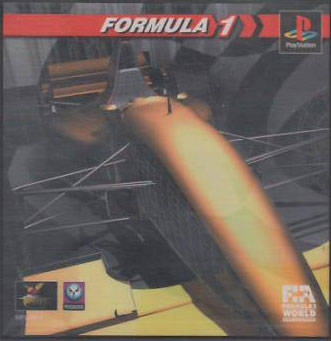 Formula 1 for PS Walkthrough, FAQs and Guide on Gamewise.co