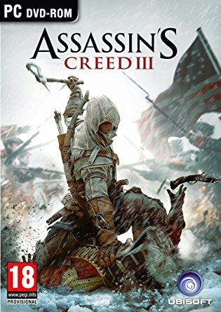 Assassin's Creed III Wiki - Gamewise