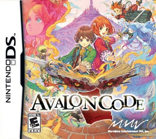 Avalon Code for DS Walkthrough, FAQs and Guide on Gamewise.co