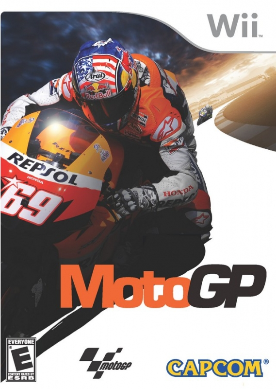 MotoGP for Wii Walkthrough, FAQs and Guide on Gamewise.co