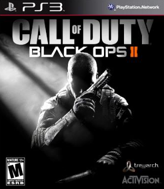 Call of Duty: Black Ops II for PS3 Walkthrough, FAQs and Guide on Gamewise.co