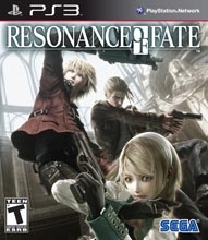Gamewise Resonance of Fate Wiki Guide, Walkthrough and Cheats