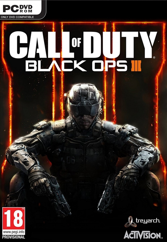 Call of Duty: Black Ops 3 for PC Walkthrough, FAQs and Guide on Gamewise.co
