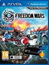 Freedom Wars | Gamewise
