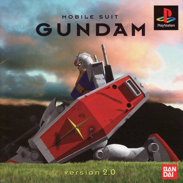 Mobile Suit Gundam version 2.0 on PS - Gamewise