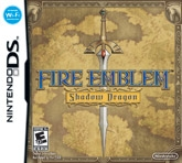 Gamewise Fire Emblem: Shadow Dragon Wiki Guide, Walkthrough and Cheats