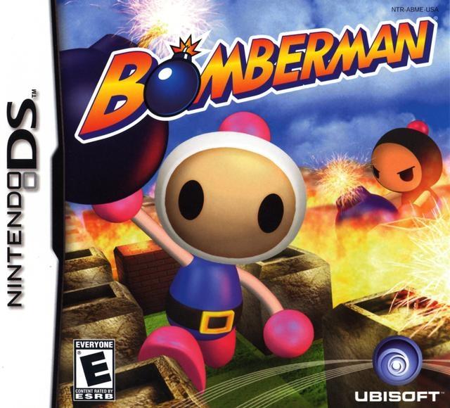 Bomberman | Gamewise