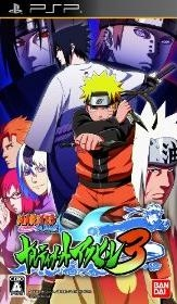 Naruto Shippuden: Ultimate Ninja Heroes 3 for PSP Walkthrough, FAQs and Guide on Gamewise.co