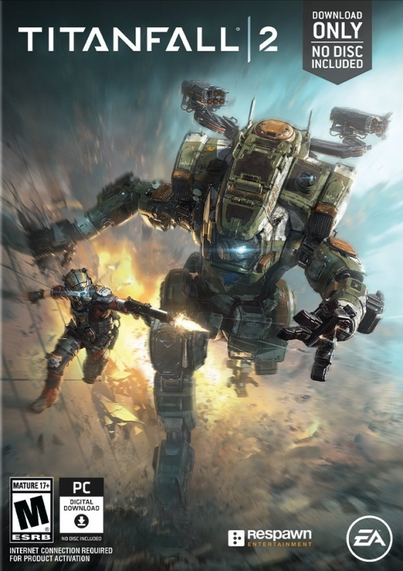 Titanfall 2 for PC Walkthrough, FAQs and Guide on Gamewise.co