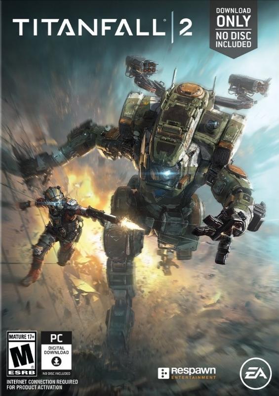 Titanfall 2 [Gamewise]