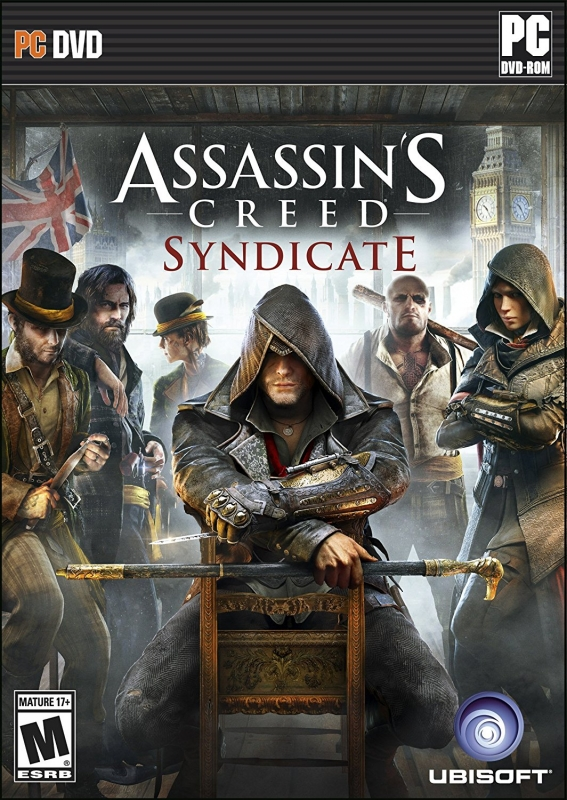 Assassin's Creed Syndicate on PC - Gamewise